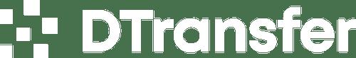 DTransfer_Logo_White